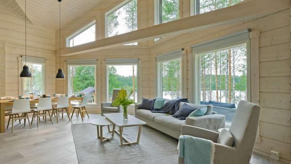 Crea tu modelo casas de tronco - Crea tu casa ...